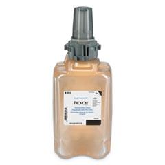 PROVON® Antimicrobial Foam Handwash, Fragrance-Free, 1,250 mL, 3/Carton