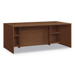 HON® Foundation™ Breakfront Desk Shell