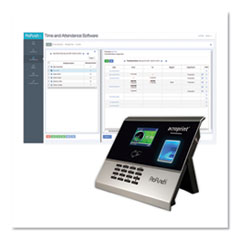Acroprint® ProPunch Biometric Bundle