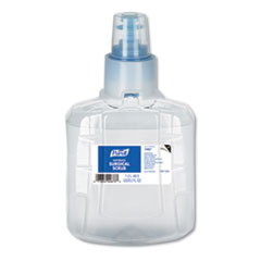 PURELL® Waterless Surgical Scrub Gel, 1200 mL Pump Bottle, 2/Carton