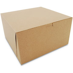 SCT® Bakery Boxes