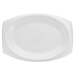Dart® Quiet Classic® Laminated Foam Dinnerware