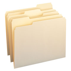 Universal® Top Tab Manila File Folders Thumbnail
