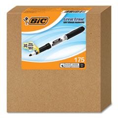 BIC® Great Erase® Grip Fine Point Dry Erase Marker Thumbnail