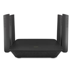 LINKSYS™ Max-Stream RE9000Wi-Fi Range Extender, 4 Ports, 2.4GHz/5GHz