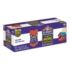 Elmer's® Extra-Strength School Glue Sticks