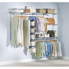 Rubbermaid® Configurations® Custom Closet Kit