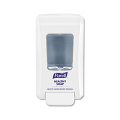 PURELL® FMX-20 Soap Push-Style Dispenser