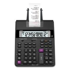Casio® HR200RC Printing Calculator, 12-Digit, LCD