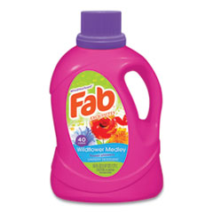 Fab® Scented Laundry Detergent