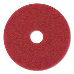 3M™ Red Buffer Floor Pads 5100