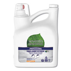 Seventh Generation® Professional Liquid Laundry Detergent