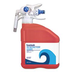 Boardwalk® PDC Neutral Floor Cleaner