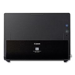 Canon® imageFORMULA DR-C225 II Office Document Scanner, 600 dpi Optical Resolution, 30-Sheet Duplex Auto Document Feeder