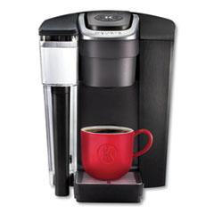 Keurig® K1500 Coffee Maker, Black