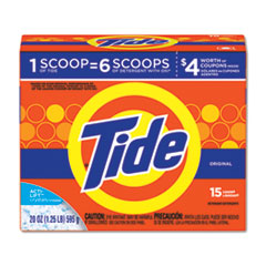 Tide® Powder Laundry Detergent