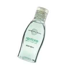 Dial® Amenities Soothing Aloe Formula, Shampoo, Fresh, 1 oz, 288/Carton