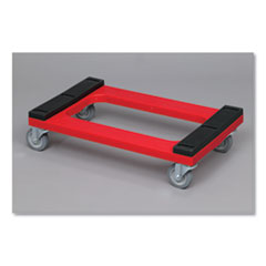 Rubbermaid® Commercial Dolly Padded Deck Thumbnail