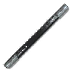 """Unger® ErgoTec Ninja Aluminum Channels, 22"""" Wide Blade, 5/Carton"""