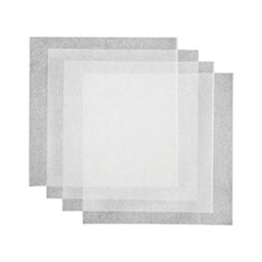 """Durable Packaging Interfolded Deli Sheets, 12"""" x 12"""", 1000/Box, 5 Boxes/Carton"""