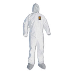 KleenGuard™ A45 Liquid & Particle Protection Surface Prep & Paint Coveralls