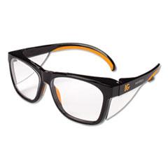KleenGuard™ Maverick Safety Glasses, Black/Orange, Polycarbonate Frame