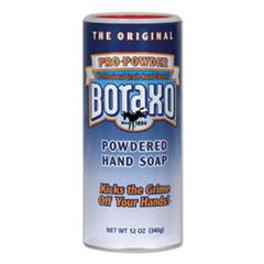 Boraxo® Personal Soaps, 12 oz Canister, 12/Carton