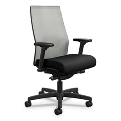 HON® Ignition® 2.0 4-Way Stretch Mid-Back Mesh Task Chair