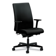 HON® Ignition® Series Fabric Low-Back Task Chair