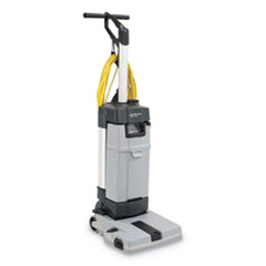 "Clarke® MA10 12E Upright Floor Scrubber, 0.94hp Motor, 2100 rpm, 12"" Pad"