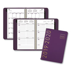 AT-A-GLANCE® Contemporary Academic Planner