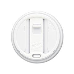 Dixie® Smart Top® Reclosable Lids for Hot Cups Thumbnail