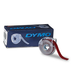 DYMO® Self-Adhesive Labeling Tape for Embossers Thumbnail