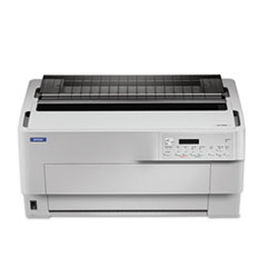 Epson® DFX-9000 Wide Format Impact Printer