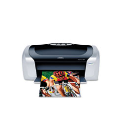 Epson® Stylus c88+ Inkjet Printer Thumbnail