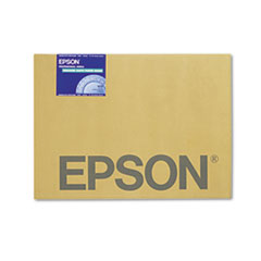 Epson® Enhanced Matte Posterboard