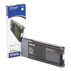 Epson® UltraChrome™ T544100 - T544700 Ink Cartridge Thumbnail