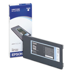 Epson® T549400 - T549800 Ink Thumbnail