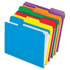 Pendaflex® Double-Ply Reinforced Top Tab Colored File Folders Thumbnail