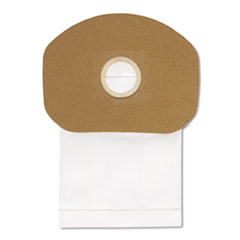 Sanitaire® Disposable Dust Bags for Sanitaire® Commercial Backpack Vacuum
