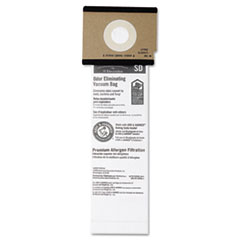 Sanitaire® SD Premium Allergen Vacuum Bags for SC9100 Series, 5/Pack