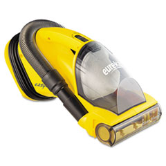 Eureka® Easy Clean Hand Vacuum 5lb, Yellow