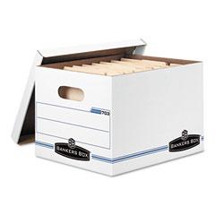 Bankers Box® STOR/FILE™ Storage Box Thumbnail
