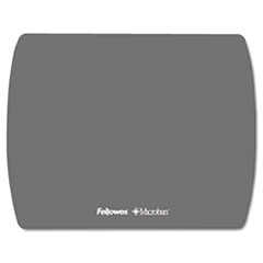Microban Ultra Thin Mouse Pad, Graphite
