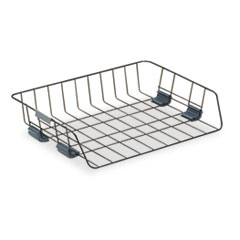 Fellowes® Side-Load Wire Stacking Letter Tray