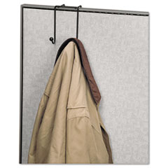 Fellowes® Wire Partition Additions™ Coat Hook Thumbnail
