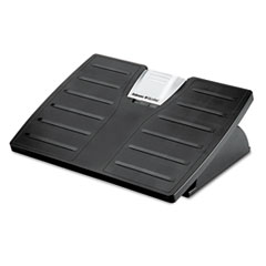 Fellowes® Office Suites™ Adjustable Footrest with Microban® Protection Thumbnail