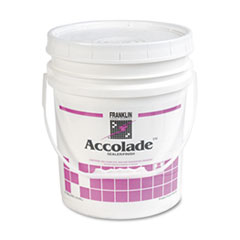 Franklin Cleaning Technology® Accolade Floor Sealer, 5gal Pail