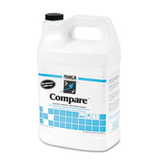 Franklin Cleaning Technology® Compare Floor Cleaner, 1gal Bottle