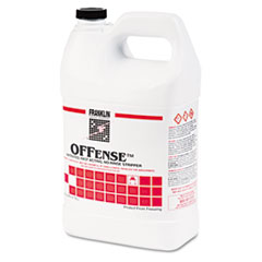 Franklin Cleaning Technology® OFFense Floor Stripper, 1 gal Bottle, 4/Carton
